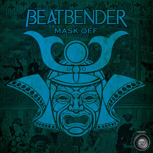 BEATBENDER - Mask off (Spunker Remix) Preview