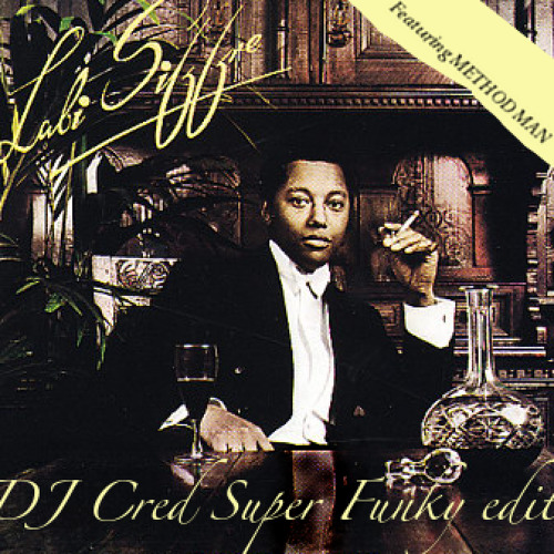 Labi Siffre  I Got The Blues  f Method Man  (Dj Cred Super Funky edit)