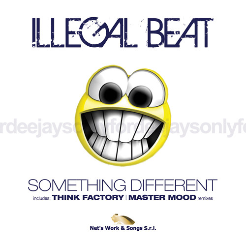 Illegal Beat - Something Different (Original Mix) (Net's Work Records)