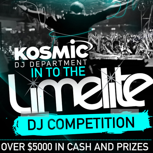 Into the Limelite DJ Competition 2011