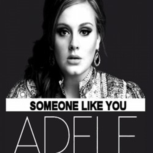 Someone Like You - Adele (Jonathan Gering Remix - Transition 130 - 140)