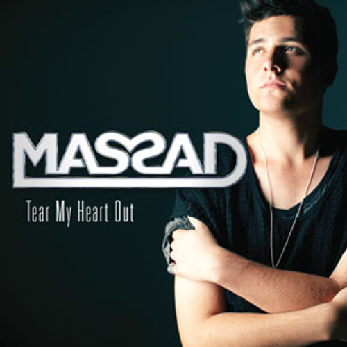 Tear My Heart Out - Radio Edit