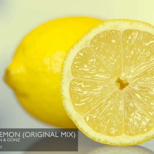 Donz & Tony Kauffmann - Twisted Lemon (Original Mix)