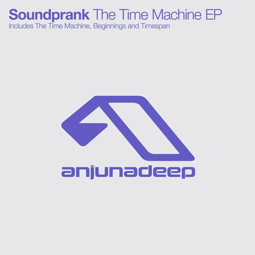 Soundprank - Beginnings