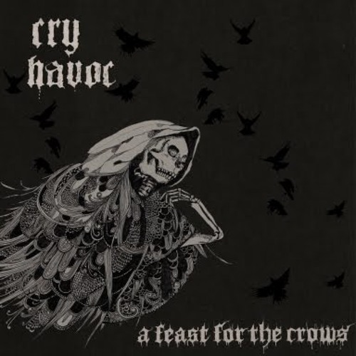 CRY HAVOC - drowning