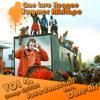 Selector Dose-Air - One Love Reggae Summer Mixtape Vol4 Orange Edition - Soca & Dancehall