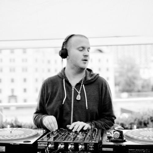 Roustam @ Techno Gipsy Sunday Sessions #8 04-09-11