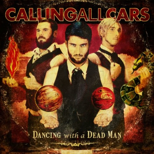 Calling All Cars - Throw me to the wolves