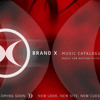 Brand X Music - Fearless