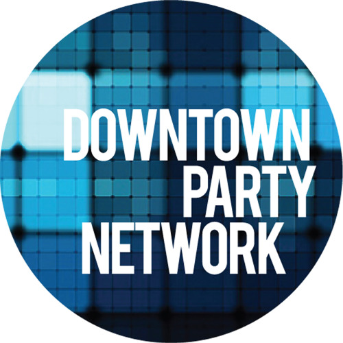 Downtown Party Network - Back To Basement