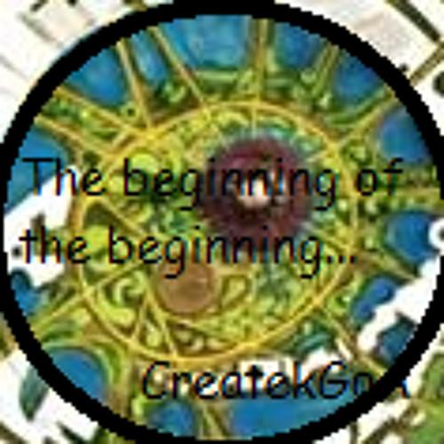 CreatekGoA - The beginning of the beginning