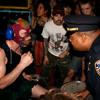 Lightning Boot >> Dracula Mountain vs. Datsik - Firepower (Munchi Moombahcore Rmx)
