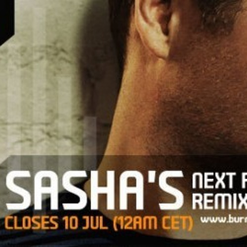 Sasha - Cut Me Down (Marcelo Vasami Remix)