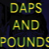 01 Daps and Pounds