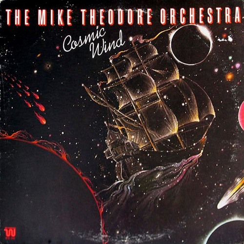 The Mike Theodore Orchestra - Cosmic Wind (How_Beezar Edit) [from H_B archives]