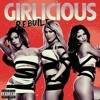 Girlicious - Maniac (Cajjmere Wray Radio Edit) *Official* [Property Of Universal Music Canada]