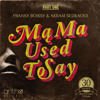"Franky Boissy ft. Akram ""Mama Used To Say"" (DJ Rork 1993 Mix) Antho/Defected Records"