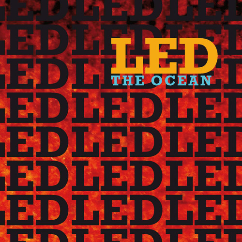 LED The Ocean. excerpts.