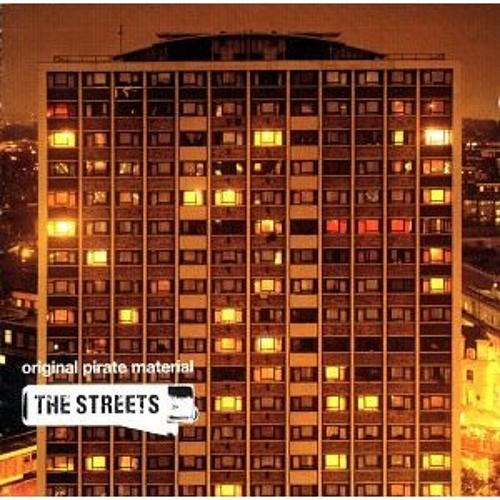 The Streets - Has it Come to This (Kry Wolf Rework) [Bootleg]