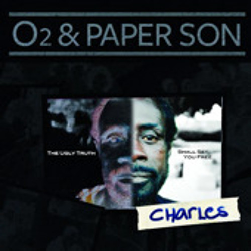O2 & Paper Son - The Hornplayer (Base Rock Blues) feat Khabral