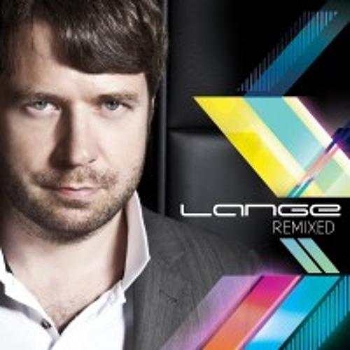 Lange - Songless (Mark Sherry's Outburst Remix) [CLIP]
