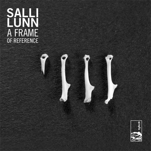 Salli Lunn - 'The Invention of Steel (Manual Remix)'