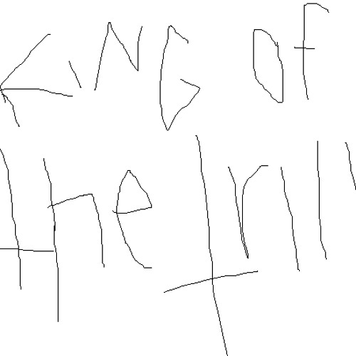 KING OF THE TRILL MIX