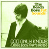 the beach boys - god only knows (loose body parts remix)