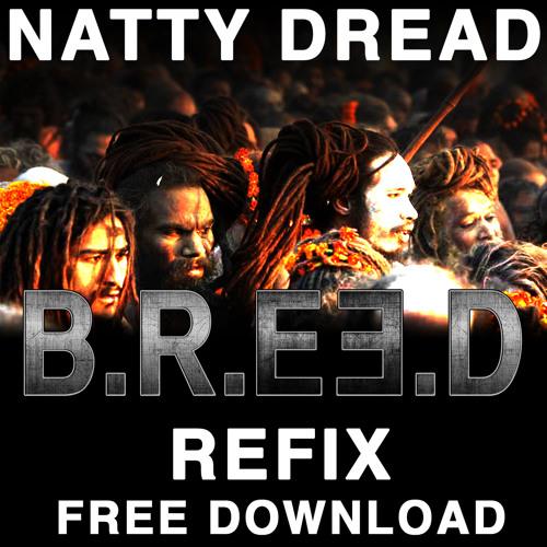 [HIGH CHAI FREEBIE]  Natty Dread (B.R.E.E.D REFIX)
