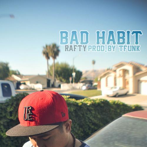 Bad Habit *snippet* [prod. by Tfunk]