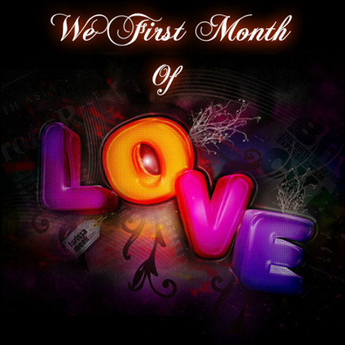 Lusho Galane - We First Month of Love [No vocal]