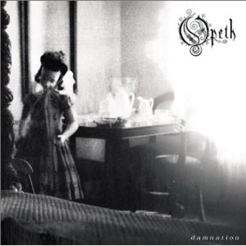Opeth - Windowpane Cover