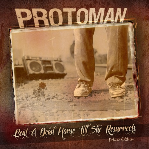 Protoman - Roots (Produced by Budo)