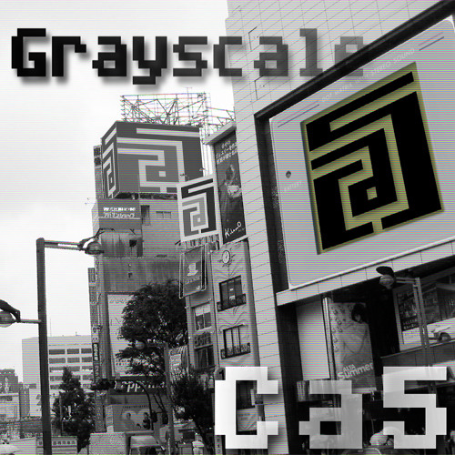 Grayscale -ab remix- (ebi1000mastering ver)