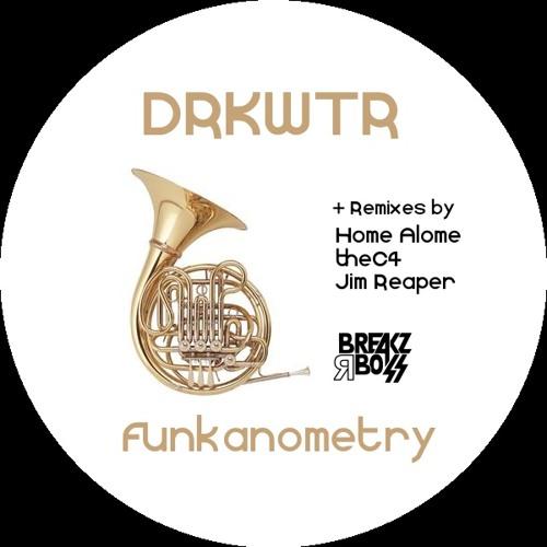 Funkanometry (Jim Reaper Remix)