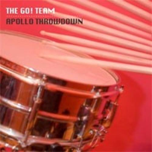 The Go! Team - Voice Yr Choice ft. Dominique Young Unique (Ruby Suns Remix)