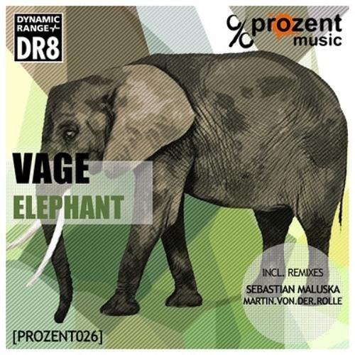 Vage Elephant