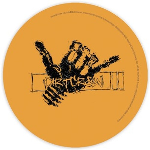 Tigerskin | chuckle | Dirt Crew Recordings
