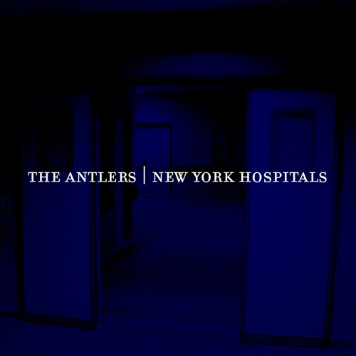 The Antlers - Nothing Matters When We're Dancing (Magnetic Fields cover)