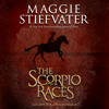 The Scorpio Races Interview with Maggie Stiefvater