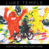 You Belong to Heaven/ Luke Temple