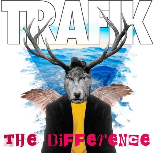 Trafik - The Difference (DJ Mini-Mix)