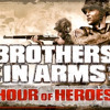 Brothers In Arms (Hour of Heroes) - iPhone & Nintendo DS (in-game music montage)