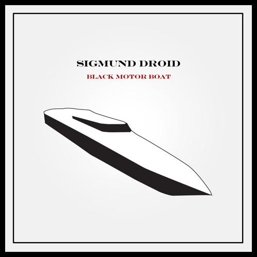 Black Motorboat EP