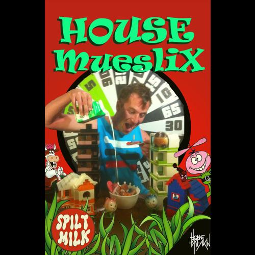 House Mueslix