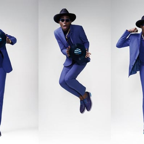 Theophilus London Cole Haan Presents: Calypso Blues