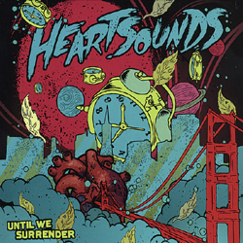 Heartsounds - Slave To A Heart That Strays