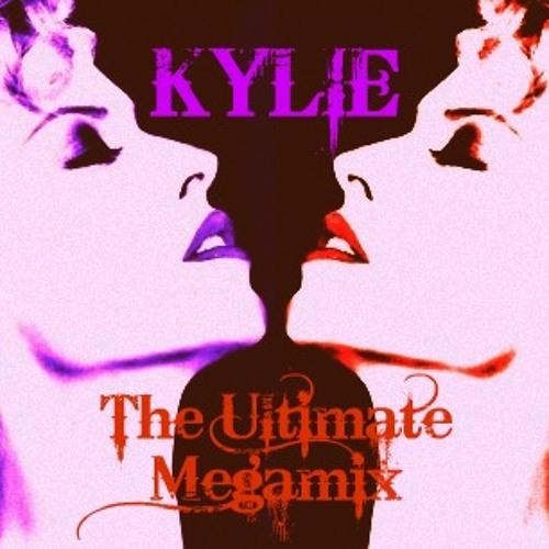 Kylie Minogue - Ultimate Megamix extrait