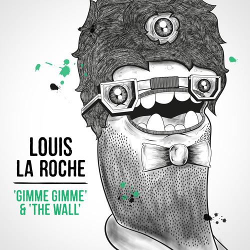 LOUIS LA ROCHE - The Wall (J Paul Getto Remix)