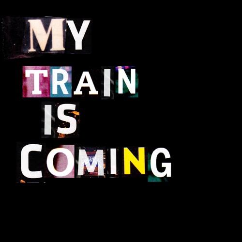 Capitan Commodore - My Train is Coming